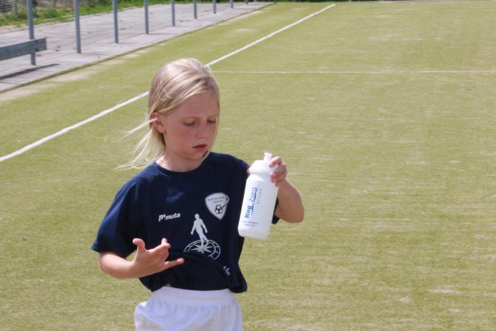 Korfbalkamp Fryslân dag 3